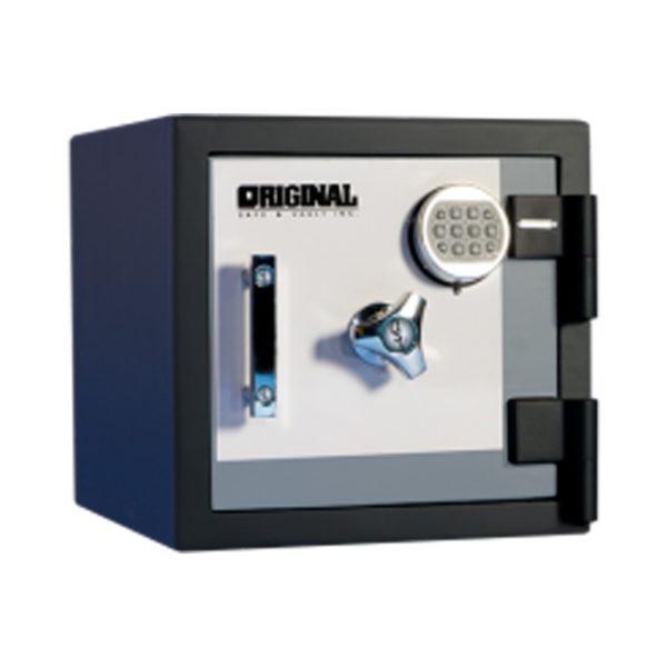 Original Safe & Vault Inc. Resistor Safe Series 1212R Closed
