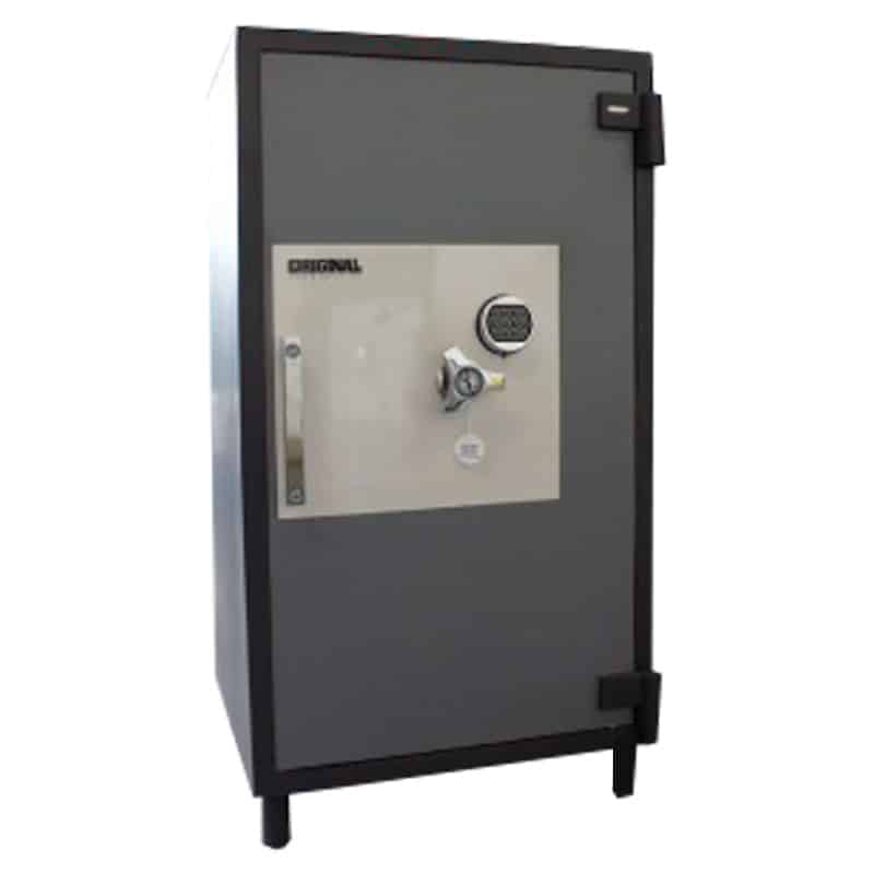 Original Safe & Vault Inc. Resistor Safe Series 4424R Closed