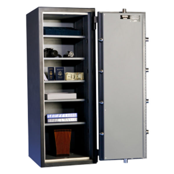 Original Safe & Vault Inc. Resistor Safe Series 5216R Open