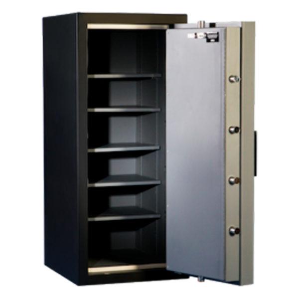 Original Safe & Vault Inc. Platinum High-Security Safe 5620x6 Open