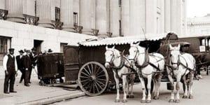 Historic Safe Moving Image