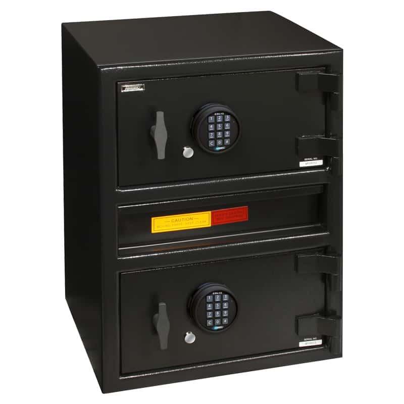 AMSEC Depository Safe MM2820CTR Closed