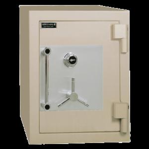 AMSEC High-Security Jewelry Saf CF2518 Closed
