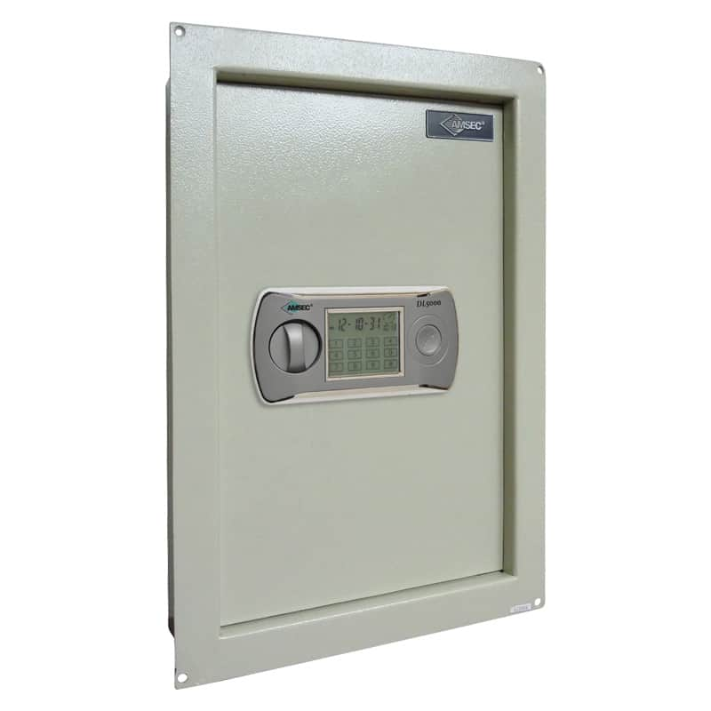 AMSEC WAll Safe WEST2114 Closed