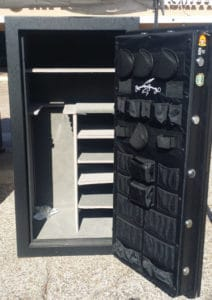 SF6030 Used Safe