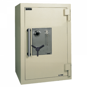 AMSEC High-Security Jewelry Safe CF3524 Closed