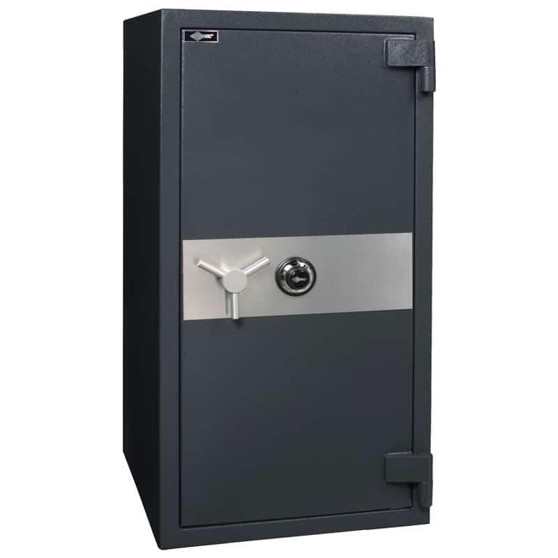 AMSEC Commercial Safe CSC4520 Closed