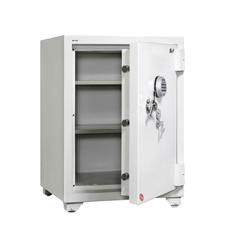 Jewel Security Two Hour Fire and Anti-Burglary Safe JFB685 Open