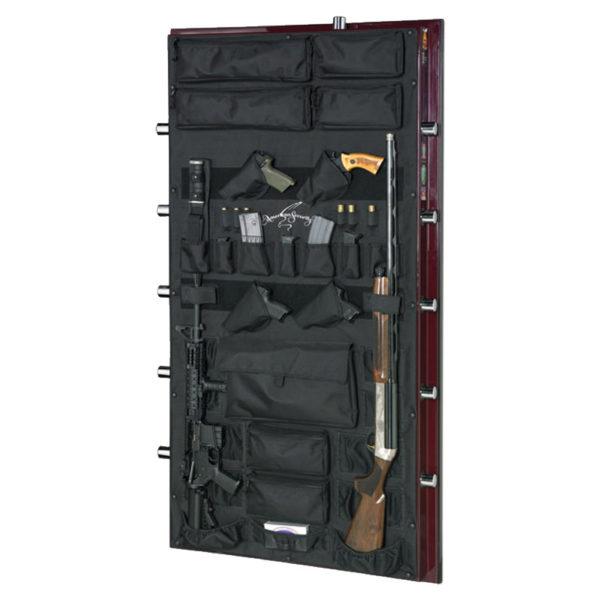 AMSEC Premium Door Organizer PDO7240