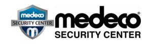 Medeco Security Center Logo