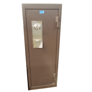 Used TF 5517 30 minute fire safe for sale