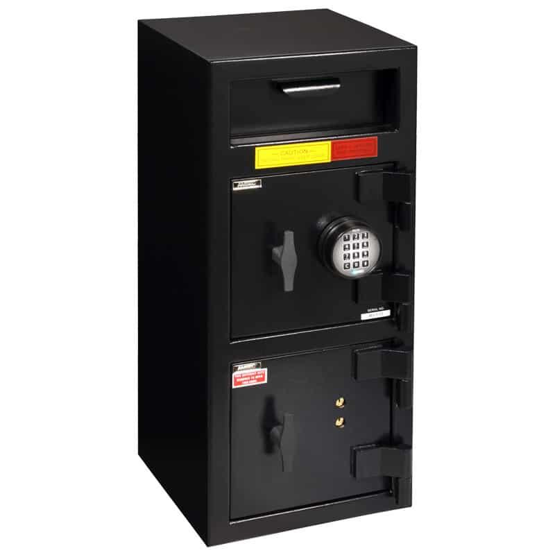 AMSEC DSF3214EK Depository Safe For Sale Black