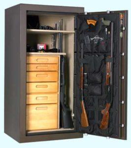 AMSEC SF6030 Gun Safe