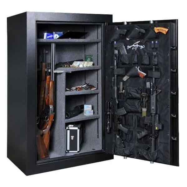 AMSEC FV6042E5 Gun Safe for Sale FV6042E5 Black