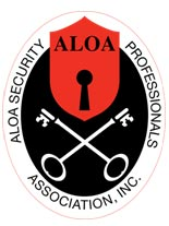 Security Professionals Association Logo