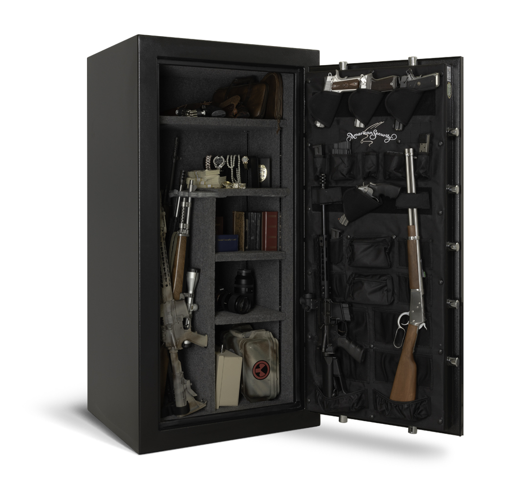 Gun & Rifle Safes